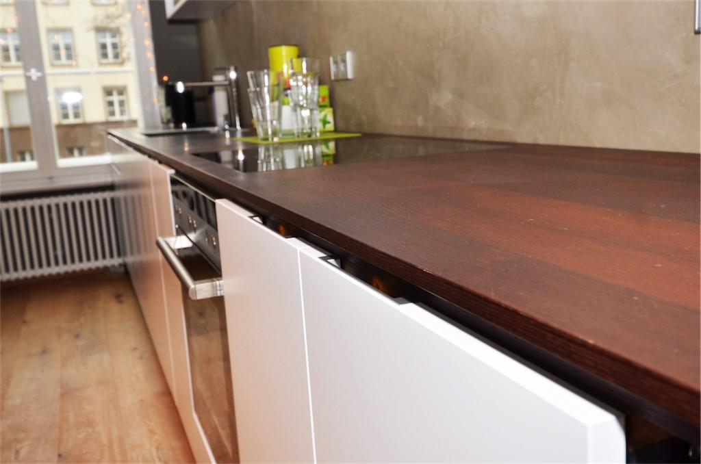 Küchen | Holzdesign Jan Klamet | Tischlerei aus Meisterhand